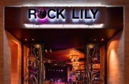 Rock Lily Bar