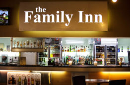 TFI the family inn