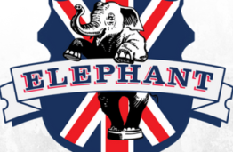 The Elephant Hotel