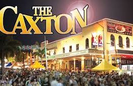 The Caxton Hotel