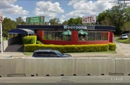 Weeroona Hotel