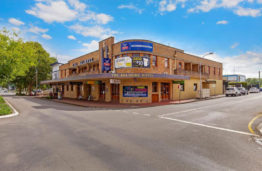 The Belmore Hotel