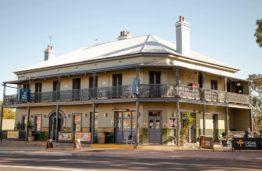The Family Hotel Maitland