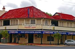 Post Office Hotel South Grafton