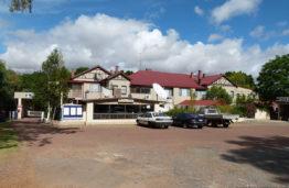 The Waroona Hotel