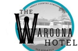 The Waroona Hotel