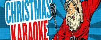 Christmas Karaoke at the Lakes Hotel