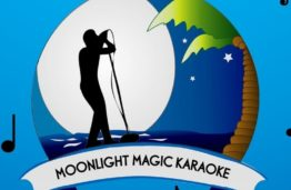 Moonlight Magic Karaoke
