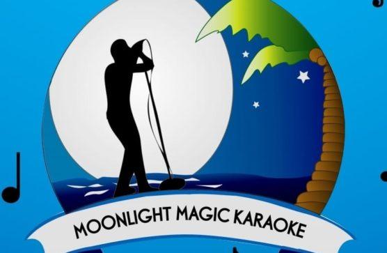 Moonlight Magic Karaoke