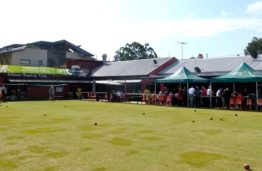 Balmain Bowling Club