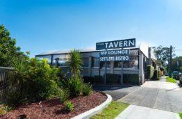 The Settler's Tavern