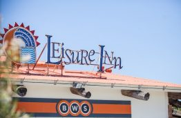 LEISURE INN