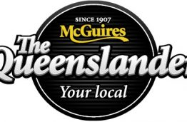 THE QUEENSLANDER