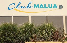 MALUA BAY BOWLING & RECREATION CLUB