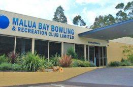 MALUA BAY BOWLING & RECREATION CLUB