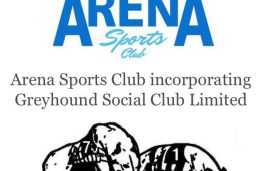 GREYHOUND SOCIAL CLUB