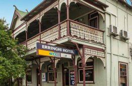 ERRINGHI HOTEL