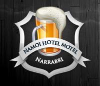 NAMOI HOTEL MOTEL