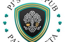 PJ'S IRISH PUB PARRAMATTA