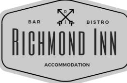 RICHMOND INN HOTEL-MOTEL