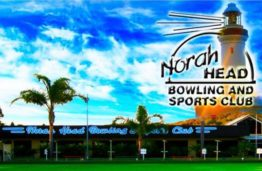 NORAH HEAD BOWLING & SPORTS CLUB