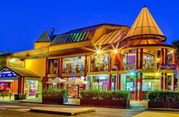 ETTALONG BEACH HOTEL