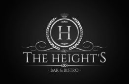 THE HEIGHT'S BAR & BISTRO