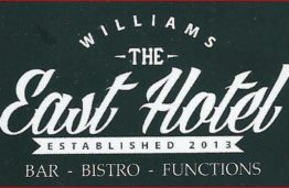 EAST HOTEL COLAC