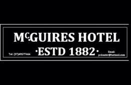 MCGUIRES CBD HOTEL