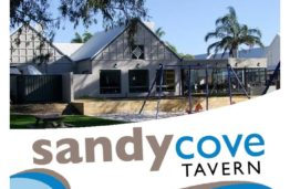 SANDY COVE TAVERN