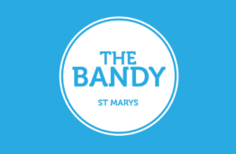 ST MARY'S BAND CLUB