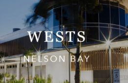 NELSON BAY WEST DIGGERS
