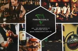 Finn McCool's (Fortitude Valley)
