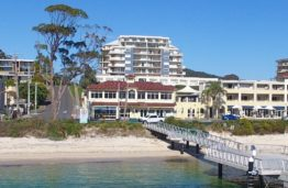 Shoal Bay Country Club