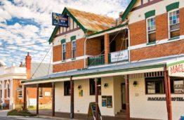 The Maclean Hotel