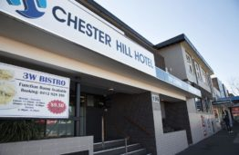 Chester Hill Hotel