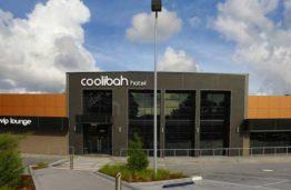 Coolibah Hotel