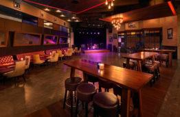Rock Lily Bar