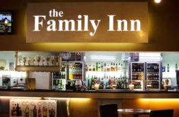 TFI the family inn