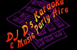 D.J. D's Karaoke And Music Party Hire