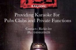 Tcb Karaoke