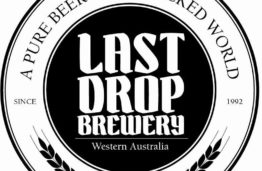 The Last Drop Brewery Canning Vale