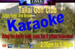 Tallai Country Golf Club