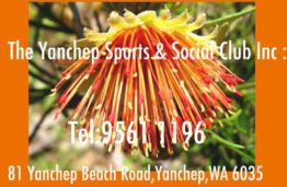 Yanchep Sports & Social Club