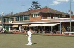 Camden Sports club