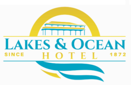 Lakes and Ocean hotel Forster