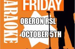 Oberon RSL Club