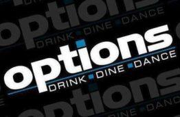 Options Tavern Helensvale