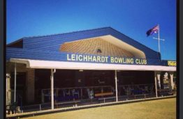 Leichhardt Bowling & Recreational Club