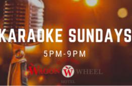 Wagon Wheel Hotel St Marys